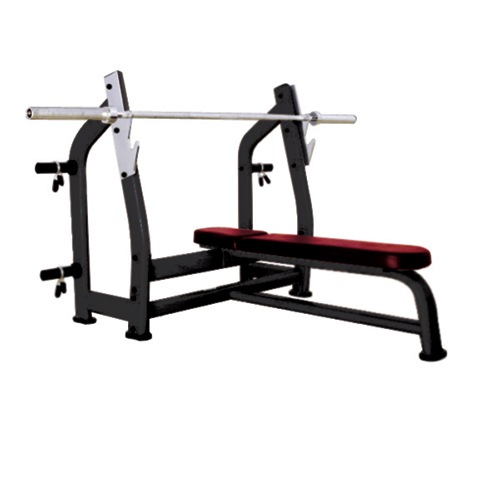 J-023 Weight Bench (Luxury) small