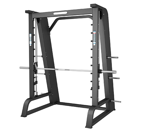 SMITH MACHINE small